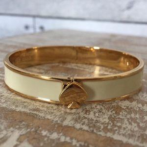 Kate Spade Enameled Bracelet